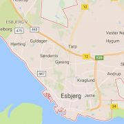 Mobildækning i Esbjerg
